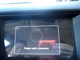 hyundai genesis coupe navigation system unavi oem integrated aftermarket navigation system genesis