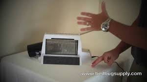 How To Make A Bed Bug Trap Nightwatch Co2 Bed Bug Monitor And Trap Review Youtube