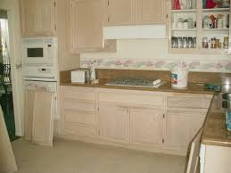 how how to paint stained kitchen cabinets white can increase your