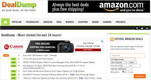 amazon black friday deal page 13 bargain websites that are cheaper than ebay