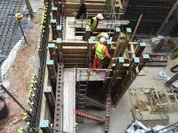 leicester square hotel basement daniel u0026 son groundwork