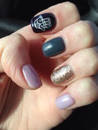 hamsa hand nail art nails pinterest hamsa hand hair makeup