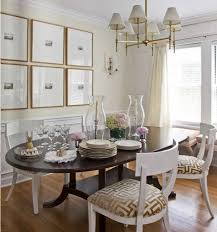 Paint Ideas For Dining Room With Chair Rail by Suzie Wendy Labrum Interior Design Elegant French Dining Room