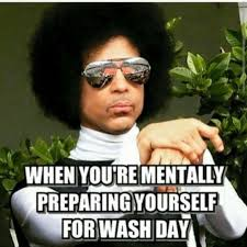 Natural Hair Meme - 7 wash day moments only natural hair girls will understand zumizumi