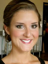 How To Look Happy by How To Get Your Best Bridal Makeup Look Jennysue Makeup