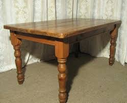 table cuisine en pin table cuisine pin traditional pine kitchen table cuisine de