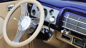 Car Interior Renovation Classic Car Restoration For Dummies Carsdirect