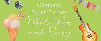 corporate event theme ideas hornblower new york