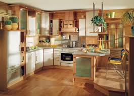 make the efficient kitchen spaces using the small kitchen design