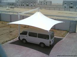 rent canopy tent car parking arabian tents
