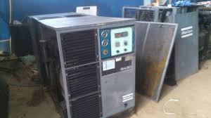 atlas copco elgi kaeser used compressor for sale chennai