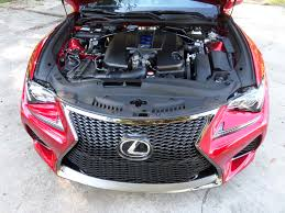 lexus f sport v8 2015 lexus rc350 f sport and lexus rc f coupe test drives