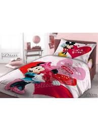 Minnie Mouse Bed Frame Minnie Mouse Size 160x230