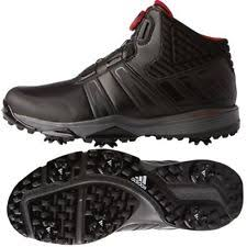 s boots wide fit adidas mens climaproof boa golf boots wide fit winter waterproof