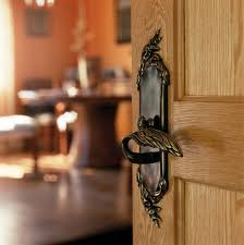 contemporary door knobs spaces traditional with closet doors crown