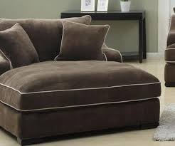 Sectional Sofa With Double Chaise Collection In Double Chaise Lounge Sofa Ahlmeda Double Chaise