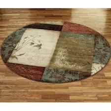decoration round red area rug red round area rug 6 foot round