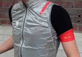 bike riding vest sportful pack ultralight vest review