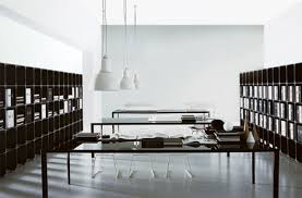 Minimalist Interior Design Elemental Elegance 9 Minimalist Office Interior Designs