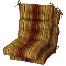 Patio Chair Cushion Replacements Garden Furniture Seat Cushions Nightcore Club
