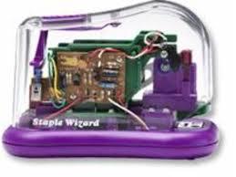 agrafeuse electrique de bureau agrafeuse éléctrique rexel wizard technoconfort devis fournisseur