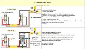 3 way timer switch help electrical diy chatroom home