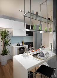 modern kitchen with white cabinets modern contemporary kitchen with white cabinets and stand alone