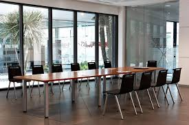 Detachable Conference Table Collapsible Conference Tables Fusion