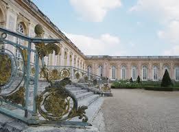 le petit trianon floor plans petit trianon a man in paris