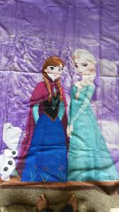 Frozen Bed Set Twin by Sheet Ply Picture More Detailed Picture About Children Purple