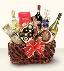 Country Baskets Gift Baskets