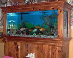 How To Make Fish Tank Decorations At Home How To Replace Your Aquarium Gravel