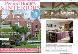 period homes and interiors stunning kitchens in period homes interiors