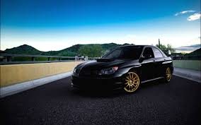black subaru hatchback subaru impreza hatchback modified wallpaper