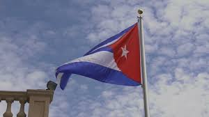 Cuba Flag A History Of Diplomatic Relations Between Cuba And The Us Cgtn