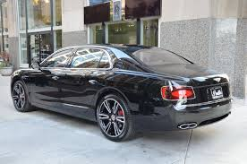 new bentley flying spur 2017 bentley flying spur v8 s stock b843 for sale near chicago