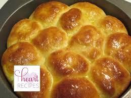 yeast dinner rolls recipe how to bake rolls