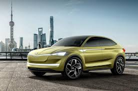skoda evs won u0027t have sub brand or be u0027vanilla u0027 like tesla model 3