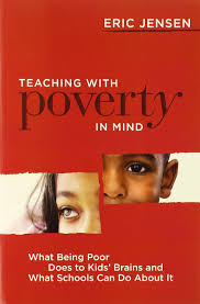 teaching engaging with poverty in mind 2 book set eric jensen