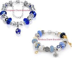 european bracelet images European charm bracelet vs pandora jpg