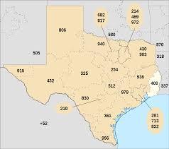 Orlando Florida Area Code Map by Area Code 409 Wikipedia