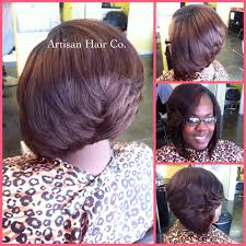 how to cut hair do that sides feather back on lady quick weave with bangs hd photos gallery hair needs wants