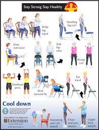 best 25 senior fitness ideas on exercises for seniors