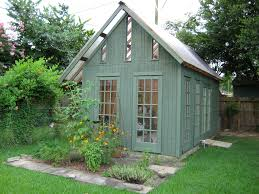 paint colours for garden sheds garden shed paint ideas shabby