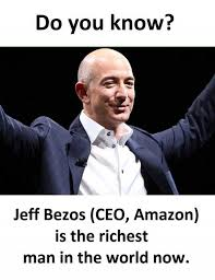 You Know Meme - dopl3r com memes do you know jeff bezos ceo is the