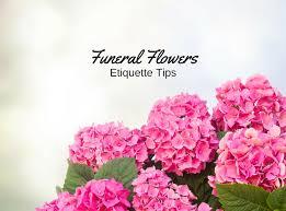 funeral flower etiquette funeral flowers etiquette tips meadowlawn funeral home