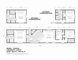 skyline mobile homes floor plans uncategorized skyline mobile homes floor plans for lovely