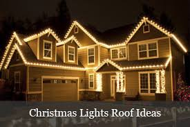 Christmas Lights For Stair Banisters Christmas Door Decorating Ideas