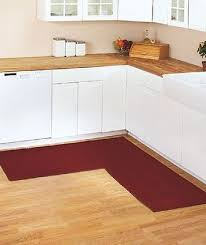 Unique Kitchen Rugs Beautifully Idea Corner Kitchen Rug Unique Ideas Corner Rugs For