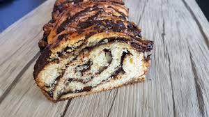 cuisine et voyage krantz cake chocolat pécan madame chouquette cuisine et voyage